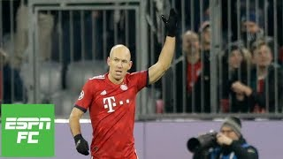 Arjen Robben leaving Bayern; is MLS next? | Bayern Munich