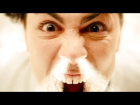 Kill The Noise & Feed Me - I Do Coke (Official Music Video)