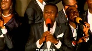 FUSION - ME HYIRA WO (I.C.G.C KINGS TEMPLE) TAKORADI GHANA