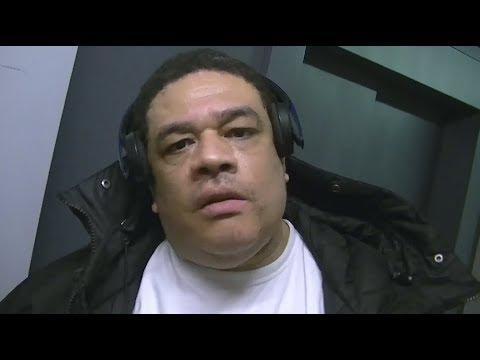 Lion Scott le grand frère de Joey Starr dit ses vérités sans langue de bois (2013) ARCHIVE