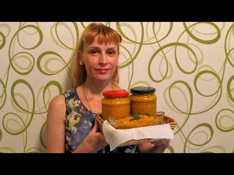 Самая вкусная кабачковая икра на зиму рецепт Секрета домашней заготовки и консервирования