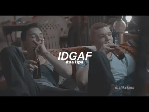 Dua Lipa - IDGAF Traducida al español