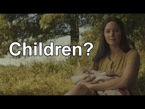 Why Do Katniss And Peeta Have Children?