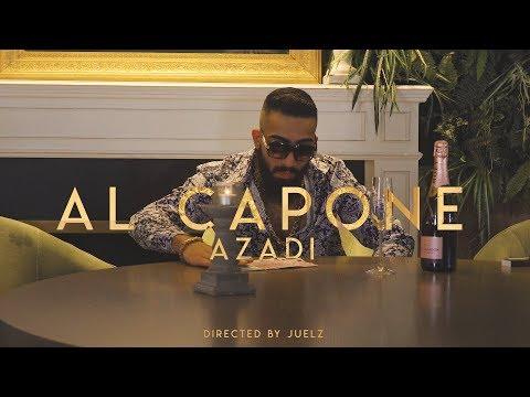 Azadi - Al Capone [official Video]
