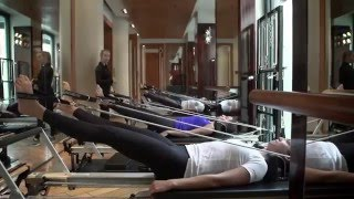 Mindful Fitness at KX