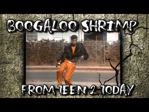 GREATEST,BEST DANCER EVER-BOOGALOO SHRIMP-EXTREMELY TALENTED DANCER 2015 (part 2)