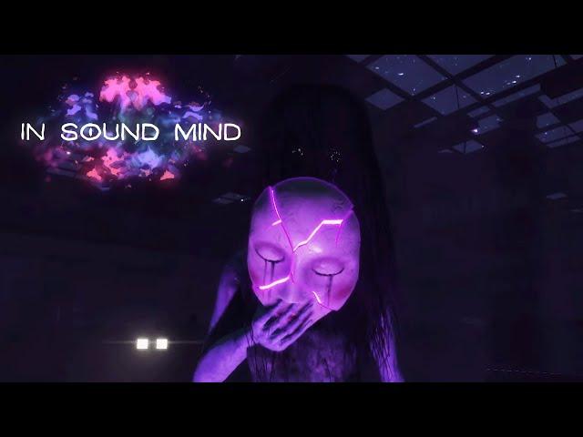 Test Drive: In Sound Mind (psychological horror)