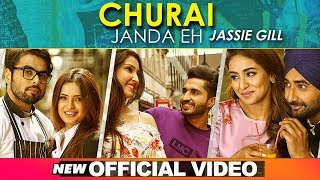 Jassi Gill | CHURAI JANDA EH (Official Video) | Goldboy | High End Yaariyan | Pankaj Batra|Nirmaan thumbnail