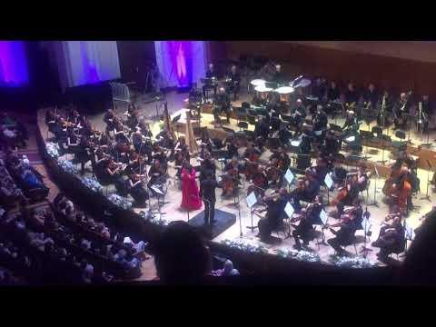 Lianna Haroutounian's concert in Yerevan