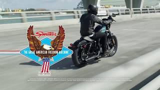 Harley-Davidson IRON 1200 New Model 2018