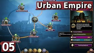 Die Schmiertante und ich ► Urban Empire #5