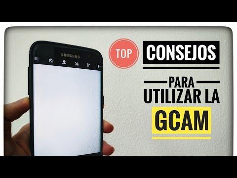 Stock Camera vs Google Camera | Using Galaxy S7 Edge by DrTech