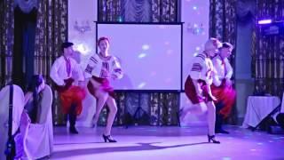 �������� ���� PAstudio - танец под песню Верки Сердючки