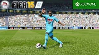 FIFA 15 - Modo Carreira 2ª Temp. - Esses Negros Maravilhosos! #08 [Xbox One]