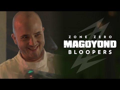 MAGOYOND - Bonus : Bloopers Zone Zero
