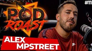 ALEX CARVALHO (MPSTREET) - PODROAST #11