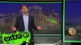 Christian Ehring: Ereignisse am Tag der Deutschen