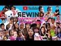 youtube rewind indonesia 2018 youtuber anak