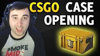 $100 SHADOW CASE OPENING + TRADE UPS - BAD DECISIONS WITH NICK(Support the video if you enjoyed it! (You know what to do) My Twitter: http://twitter.com/#!/nickbunyun My Facebook: http://www.facebook.com/nickbunyun ..., 2016-03-21T13:59:57.000Z)