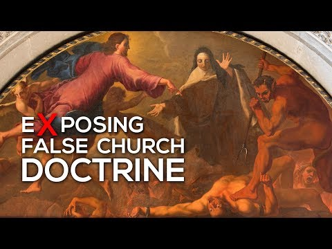 Refuting ang hookup daan doctrines of christianity