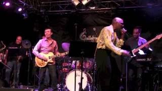 Download ''STILL CALLED THE BLUES'' - BOBBY MURRAY w/ Lenny Watkins @ Callahan's, Sept 2016 MP3 song and Music Video