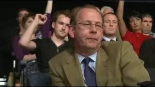 Historian David Starkey on Labour's Economy