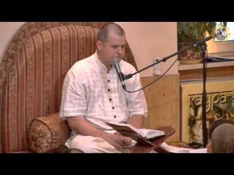 Шримад Бхагаватам 4.8.61 - Маха Пуруша прабху