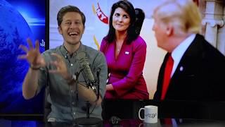 Top Clips of the Week: Nikki Haley, John Kelly, Ivanka Trump, & More!