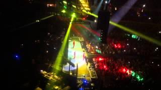 Magic!-Rude...Feb 28, 2015-Maroon 5-Indianapolis