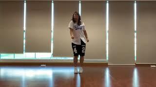 Steve Aoki & Backstreet Boys - Let It Be Me Choreo   @sharinabynes Choreography