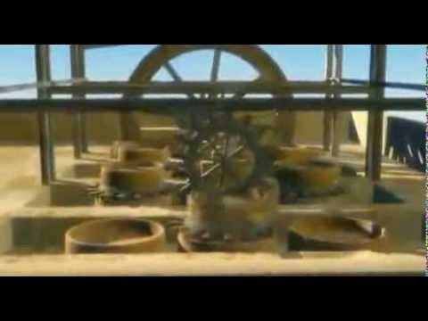 MACHINES OF ANCIENT CHINA - Discovery History Science (full documentary)