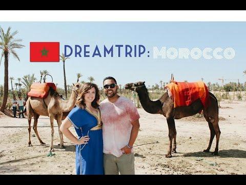 Dreamtrip: Casablanca, Morocco