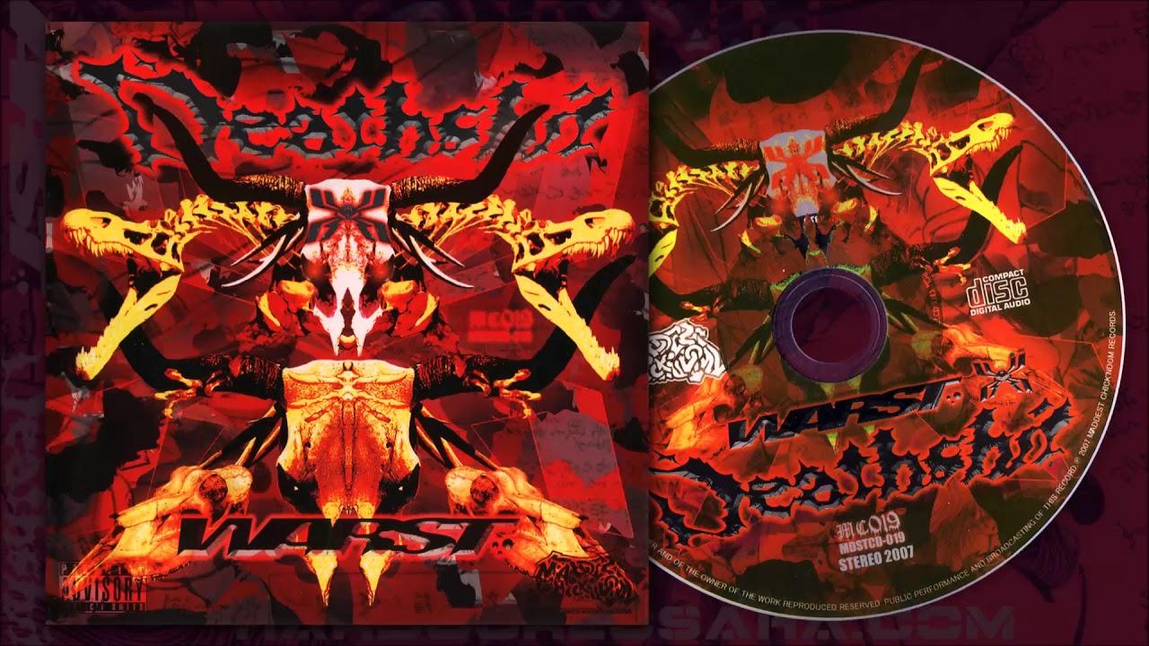 Download WARST - Deathshit [2007]