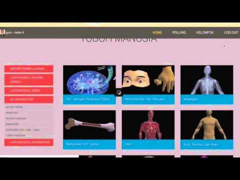 Electronic Smart Teaching Education