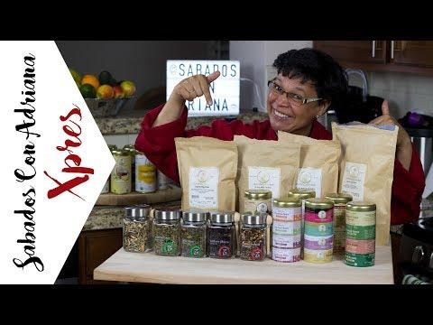 Lo Que Me Llego De Zhena's Tea! - #sabadosconadrianaxpres