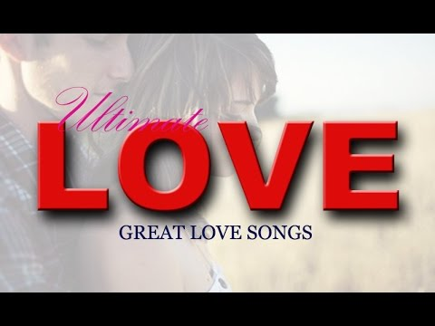 MY FAVORITE LOVE SONGS Vol.1 (with Lyrics)