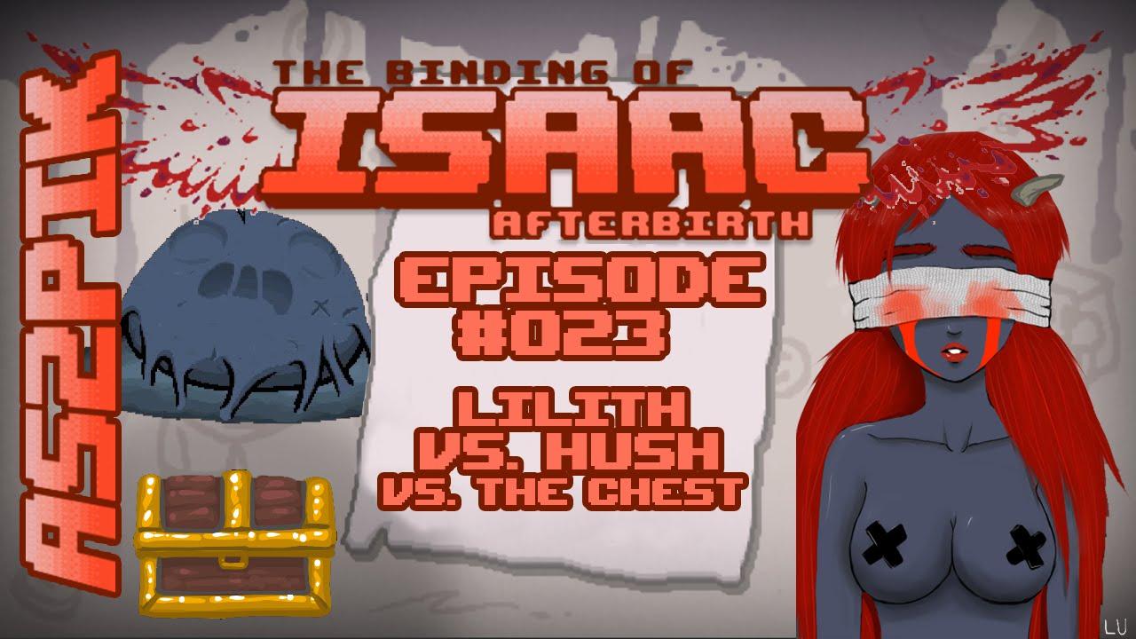 Rule 34 Binding Of Isaac