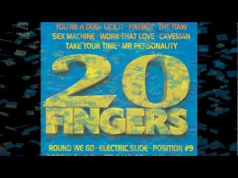 20 Fingers - Putang Ina Mo (1995)