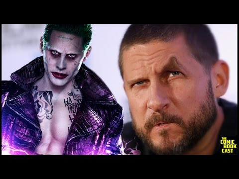 David Ayer reflects on Suicide Squad and Regrets The Joker's Role