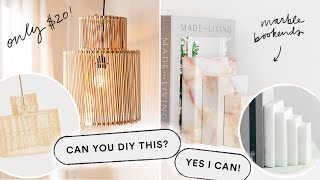 Creating DIY's You DM'd Me! - EASY & AFFORDABLE Home Decor DIY Ideas