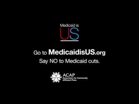 MedicaidisUS - Radio West Virginia