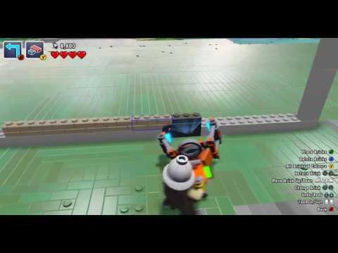 LEGO Worlds: Lets Build Gotham Part 1
