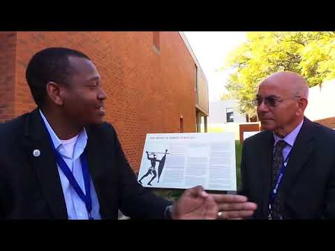 South Africa Cuba doctors programme interview - Dr Nhlakanipho Gumede