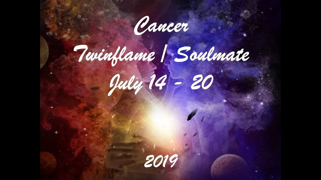 Cancer July 14-20 Twinflame/Soulmate 2019 - THE TOWER - STAND YOUR GROUND!
