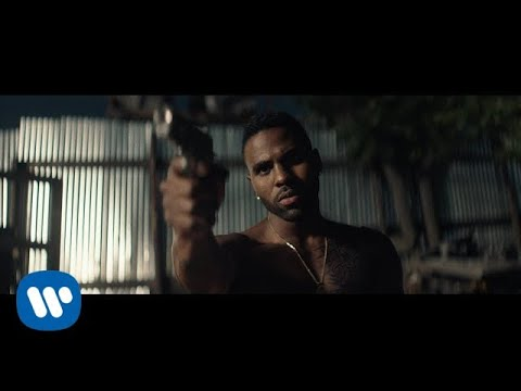 Thumbnail: Jason Derulo - If I'm Lucky Part 1 (Official Music Video)