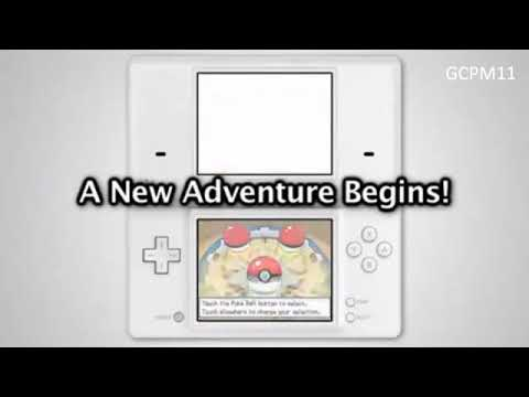 Pokemon Heart Gold And Soul Silver Trailer And Download Link