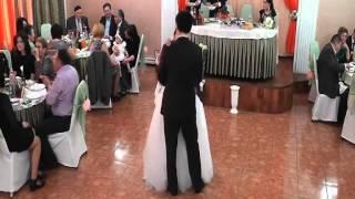 Свадьба Часть 1