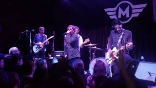 Saves The Day - Rocks Tonic Juice Magic - Live 11/17/2018 @ MotorCo, Durham NC
