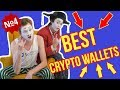 Crypto Wallets Rating – Best Crypto Wallets