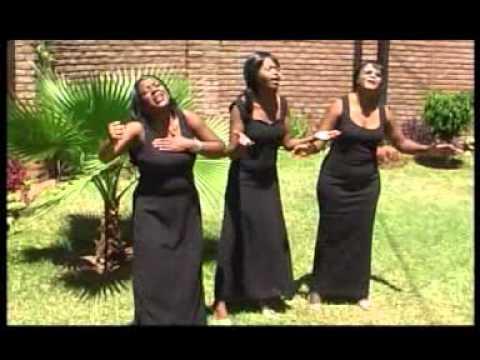 Favoured Sisters - Mesiyah